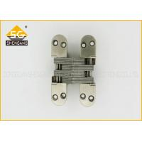 Quality 180 Degree Concealed Inside Door Hinges For Cabinets / Wardrobe / Cupboard wholesale