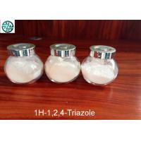 288-88-0 High Purity 1H-1,2,4-Triazole White Needle Crystal For Pure Products