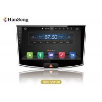 Quality 4.0 Bluetooth Vw  Magotan Android Car DVD Player 4×41W/4Ω max Power Output wholesale