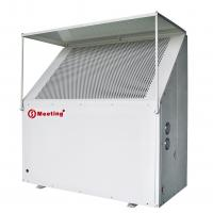 Quality Super low noise  Air Source Heat Pump Compact Structure Souppor WIFI control wholesale