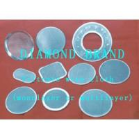 Buy cheap diamond brand Filter components from wholesalers
