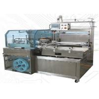 China SUS Vertical L Bar Sealer Shrink Wrap Sealer Machine , Heat Shrink Wrap Packaging Machine on sale