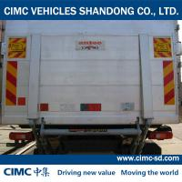 China VOLVO CHASSIS newly designed cargo vans for sale ice cream truck for sale on sale