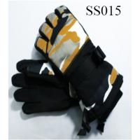 Quality Junior's sport gloves SS015 high quality and good price kids sports glove warm gloves wholesale