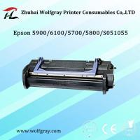 Quality Compatible for Epson SO51055 toner cartridge wholesale