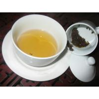 Quality Tieguanyin Chinese Oolong Tea / Wulong Tea With Delicate Aroma wholesale