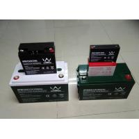Quality High Power M8 12v 100ah Lead Acid Battery 6FM100H 330*171*214 mm wholesale
