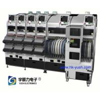 China 01005 Size 12 Nozzle Heads SMT Pick And Place Machine For Electronics PCB on sale