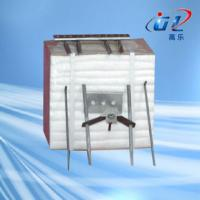 Quality 1050 Ceramic Fiber Modules for Industrial Furnace wholesale