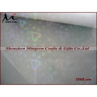 China New Heart Cold Laminating Film Roll on sale