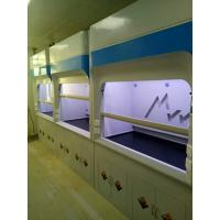 Quality Hospital Benchtop / Chemical FRP Fume Hood Exhaust System With Moisture Proof Table wholesale