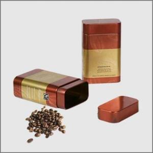 Quality Chocolate Tin,Coffee Tin,Coffee Box,Chocolate Box wholesale