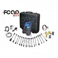 Quality Multi-Functional Fcar F3-D Truck Diagnostic Scanner Tool For Heavy Duty Trucks wholesale