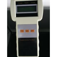 Buy cheap Hydrological Field Propeller Type Current Meter , Portable Velocity Flow Meter from wholesalers