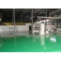 Quality High Gloss Stained Concrete Floor Sealer Products / Non Slip Concrete Sealer wholesale
