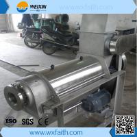 Quality SS304 Material Cold Press Juicer, Screw Juicer Machine wholesale
