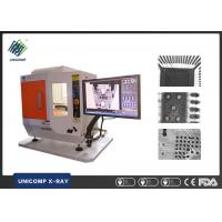 Quality CX3000 Desktop Electronics PCB X Ray Machine for BGA and CSP inspection wholesale