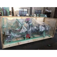China CS-a high-speed double-strand barbed wire making machine for export at factory price on sale
