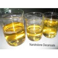 Quality Deca 250 Nandrolone Decanoate Injectable Anabolic Steroids 250mg/ml Durabolin wholesale