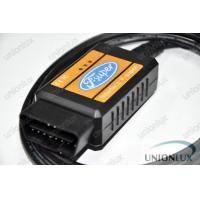 Quality Ford Scanner Auto Diagnostic Cable , USB Ford Diagnostic Tool wholesale