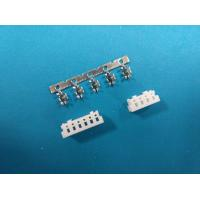 Quality VH3.96mm Pitch , 2-16Pin ,PCB Wire to Board Connectors , Tin-plated , 18AWG-22AWG wholesale