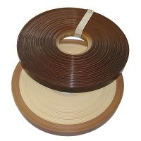 Buy cheap High Quality Woodgrian ABS edge banding for home decoration from wholesalers