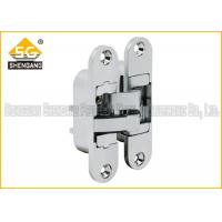 Quality 95mm Invisible Door Hinges Concealed Door Hinges Koblenz Kubica K6200 wholesale