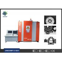 Quality Metal Welding Industrial X Ray Machine Compact Efficient High Accuracy Inspection wholesale