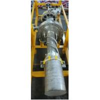 Quality Alloy Steel Gasifier Coal Slurry Burner 4 Channels With Oxygen Channel wholesale