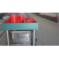 Cheap Width 100 - 300mm Z Type Purlin Cold Roll Forming Machine For Exhibition Building for sale
