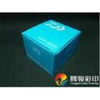 China OEM Design Paper Gift Cardboard Boxes For Industrial Packaging on sale