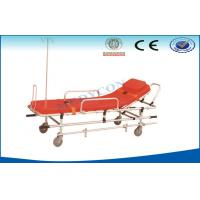 Quality Mobile Emergency Medical Stretcher For Rescue Patient In Disaster wholesale