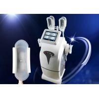 Buy cheap Salon Use Vacuum Cryolipolysis Slimming Machine with 7 LED Lights product