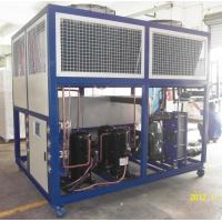 Quality RIOU Industrial Water Chiller with SANYO Compressor for Electronic Industry Cooling wholesale