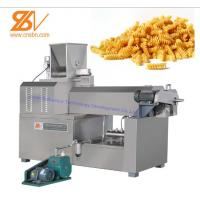 Quality 250KG/H Macaroni Production Line Industrial Pasta Making Machine wholesale