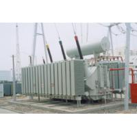 China Single Phase Oil Immersed Power Transformer on sale
