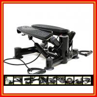 China Aerobic Stepper Mini Stepper Twister Exercise Stepper T003S on sale