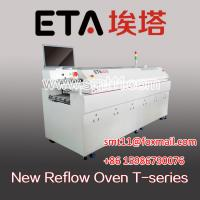 Quality LED light making PCBA REFLOW OVEN,LED light making PCBA REFLOW OVEN wholesale