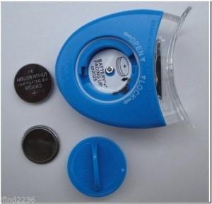 Cheap NEW Blue LED Teeth Whitening Accelerator Light for sale