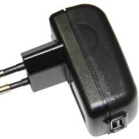 Buy cheap 5V 2.1A USB Adapter with EU Plug, iPad adapter, iPad charger with EU plug from wholesalers