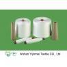 Buy cheap 100% Polyester Spun Yarn Ring Spun Raw White Bight Polyester Yarn Ne20s-60s from wholesalers