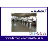 Buy cheap waist height tripod turnstile, counter turnstile gates, manufacture of China from wholesalers