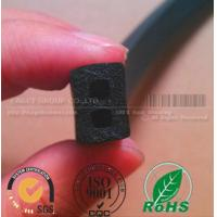 Quality electrical cabinet black foam rubber strips wholesale