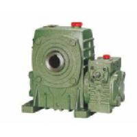 Quality Worm Reducer / Bipolar Reducer Speed Reduction Gearbox WPEKA SKF / NAK Seal wholesale