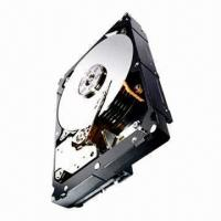 China 2TB SATA 3.5-inch 7.2K Hard Drive with Low Power and Cooling Requirements on sale