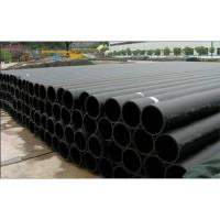 Buy cheap Wear resistant uhmwpe mud/sand slurry dredging pipe from wholesalers