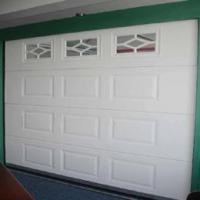 China Sectional Garage Door on sale