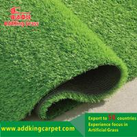 Buy cheap Footbal Synthetic Turf Manufacturer for sports china AL001 from wholesalers