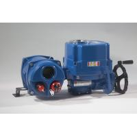 Quality Portable 24V Waterproof Electric Actuator With Motorized Valve Controlling wholesale