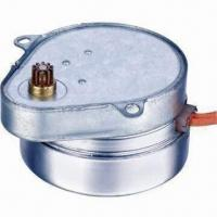 Quality 220V Hysteresis Synchronous Motor with 5 to 6rpm Speed, Suitable for 2-/3-way Valve wholesale